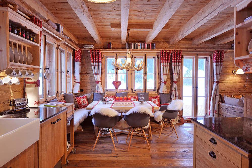chalet shop luxus chalet tirol bergh tten tirol sterreich. Black Bedroom Furniture Sets. Home Design Ideas