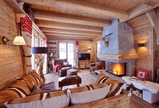 Naturstein deko wohnzimmer