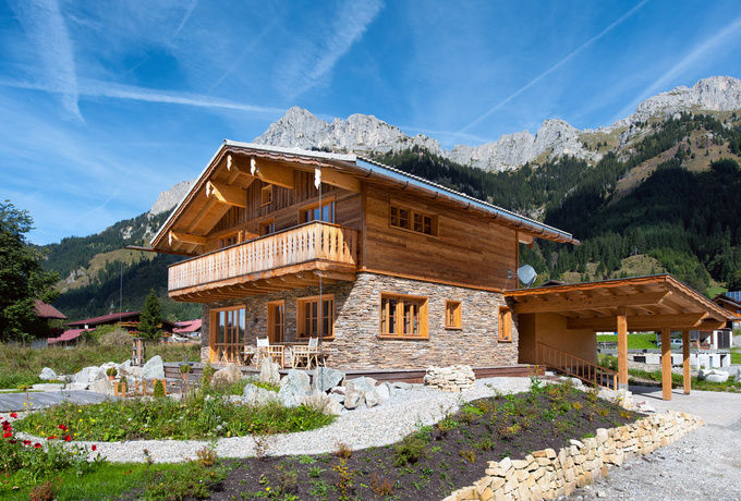 wohlf hl chalet chalet grand fl h tannheimer tal luxus chalets tirol ferienh user allg u. Black Bedroom Furniture Sets. Home Design Ideas